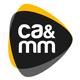 CAMM Producción Logo
