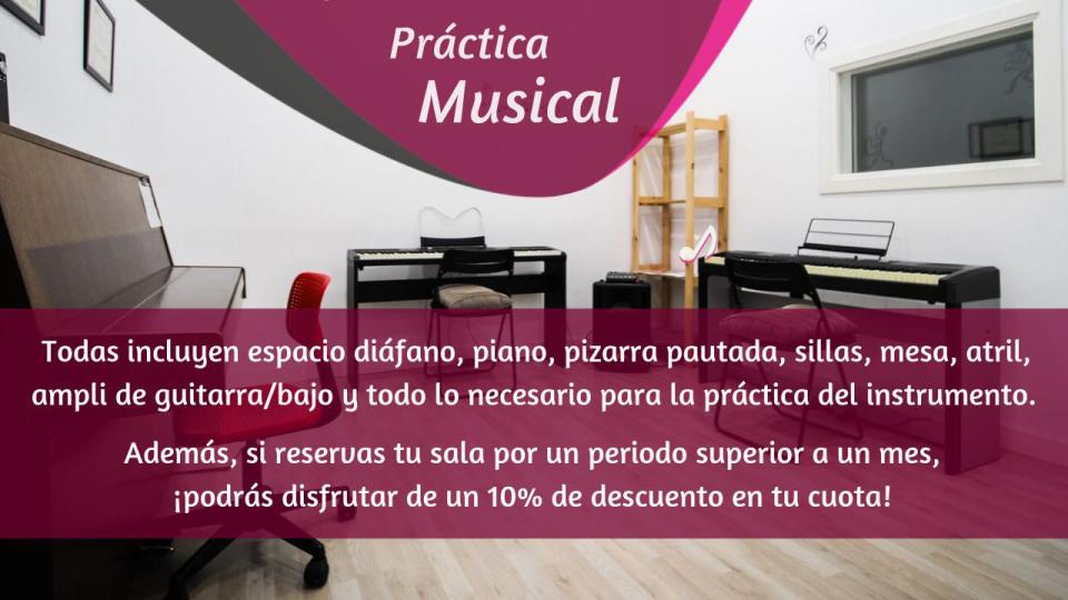 Práctica Musical
